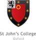 St Johns College Oxford Logo